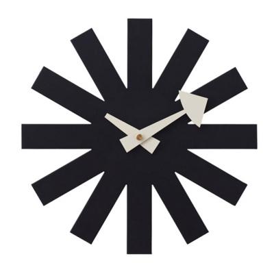 ジョージ・ネルソン ネルソンクロック アスタリスククロック 掛け時計