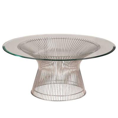 ウォーレンプラットナー プラットナーテーブル