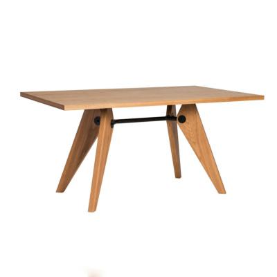 ジャン・プルーヴェ ソルベイ テーブル w150 (DT9540A)