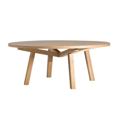 ショーン・ディックス ラウンド フォルテ コーヒーテーブル B (SD9139D)