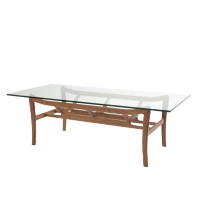 北欧デザイン ボーン センターテーブル(T15006)